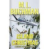 Island Christmas: an NTSB origin story (Miranda Chase Origin Stories Book 2)