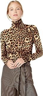 product image for Rachel Pally Women's Jersey Basic Turtleneck