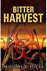 Bitter Harvest (Harvest Trilogy, Book 2) Kindle Edition