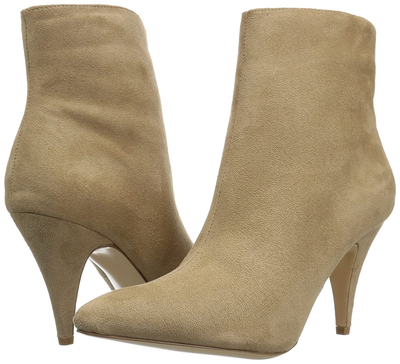 Carlos by Carlos Santana Women's Mandarin B(M) Fashion Boot B075DRRGJR 8 B(M) Mandarin US|Sand 29be97