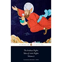 The Arabian Nights: Tales of 1,001 Nights: Volume 2 (Penguin Classics)