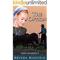 The Option (Ruby's Story Book 2)
