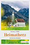 Heimatherz (German Edition)