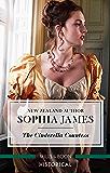 The Cinderella Countess (Gentlemen of Honor)