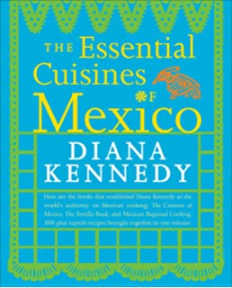 Oaxaca al gusto an infinite gastronomy the william and bettye the essential cuisines of mexico fandeluxe Gallery
