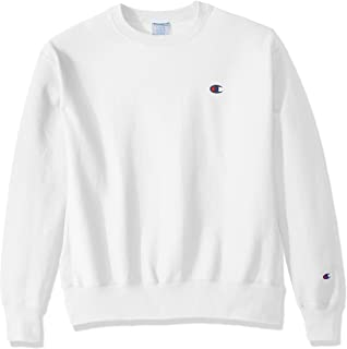 21a5c6e76 Champion Men's Crewneck Sweatshirt: Amazon.co.uk: Clothing