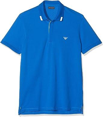 Emporio Armani Underwear Polo para Hombre: Amazon.es: Ropa y ...