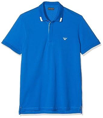 Polo Armani T Shirt Homme Emporio 9p461 j53RLA4