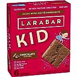 Larabar Chocolate Chip Brownie, 5.76 oz