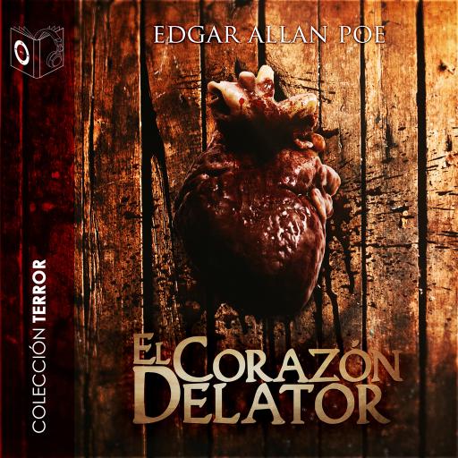 El corazón delator - Audiolibro: Amazon.es: Appstore para