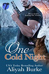 One Cold Night Kindle Edition
