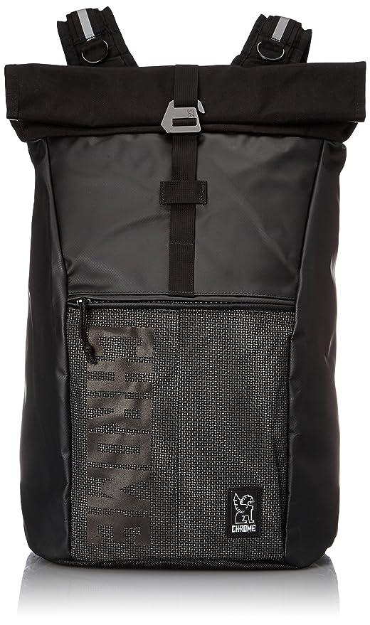 com chrome bg nite night black one size yalta  com chrome bg 188 nite night black one size yalta 2 0 backpack automotive