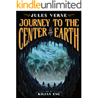 Journey to the Center of the Earth [Kindle in Motion]