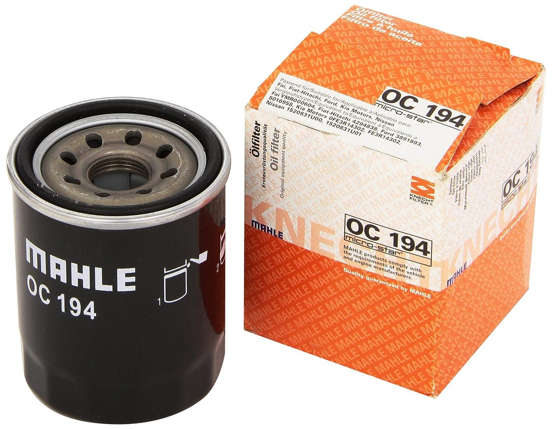 Mahle Knecht OC 194 /Öllfilter