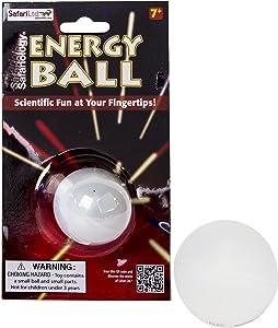 Safari Ltd. Safariology - Where Science Meets Fun - Energy Ball