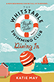 The Whitstable High Tide Swimming Club: Part One: Diving In