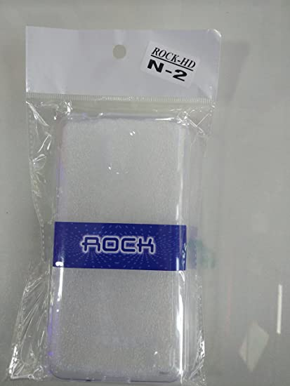 wholesale dealer 07351 c06d7 Rock Nokia N2 Back Cover: Amazon.in: Electronics
