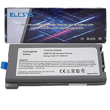 BLESYS Batería Panasonic CFVZSU46 CF-VZSU46S CF-VZSU46U CF-VZSU46R CF-VZSU46AU