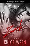 Zeck (Scandals Book 2)