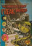 Les Fabuleux Freak Brothers complètement partis (Collection La Graphe)