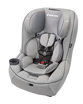 Maxi Cosi Pria 70 Convertible Car Seat Grey Gravel