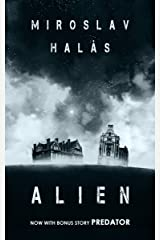Alien Kindle Edition