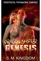 Dragon Shifter Genesis: Interracial Paranormal Romance AMWW, Supernatural Shapeshifter Thriller, Firefighter Romantic Suspense Mystery (Dragons Fire Dance Romance Series Collection Book 2) Kindle Edition