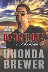 Dangerous Abduction (O'Connor Brothers Book 2) Kindle Edition