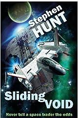 Sliding Void (novella #1 of the 'Sliding Void' series of scifi books): The Trader Star Ship Wars