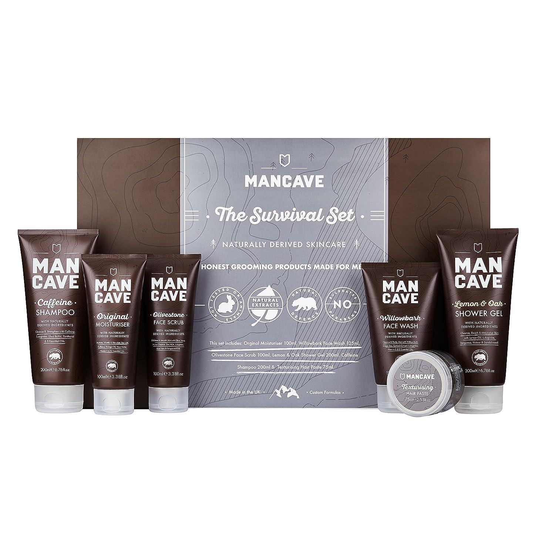 Mancave Survival Set MCGB04A