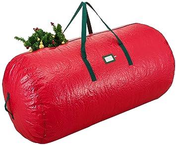 Amazon.com: Zober Extra Large Christmas Tree Bag - Artificial ...