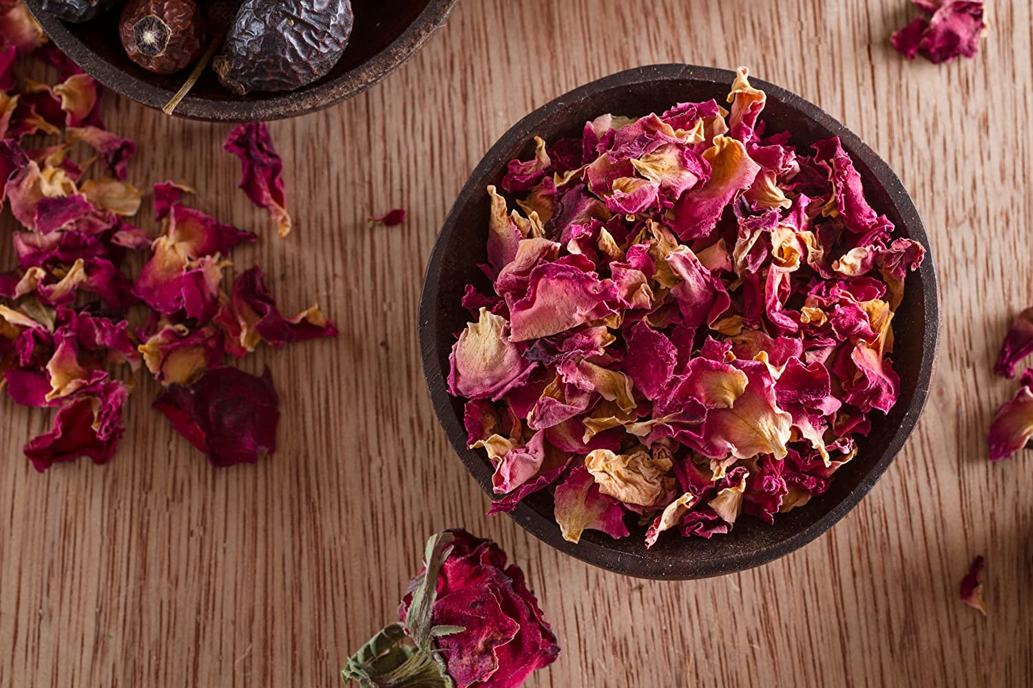 Amazon dried roses pieces 100 natural dried rose flowers amazon dried roses pieces 100 natural dried rose flowers for homemade tea blends potpourri bath salts gifts crafts wild flower 9 2 ounce dhlflorist Gallery