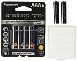 Eneloop Pro AAA 950mAh Min 900mAh High Capacity