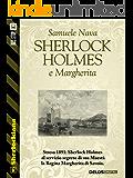 Sherlock Holmes e Margherita (Sherlockiana)