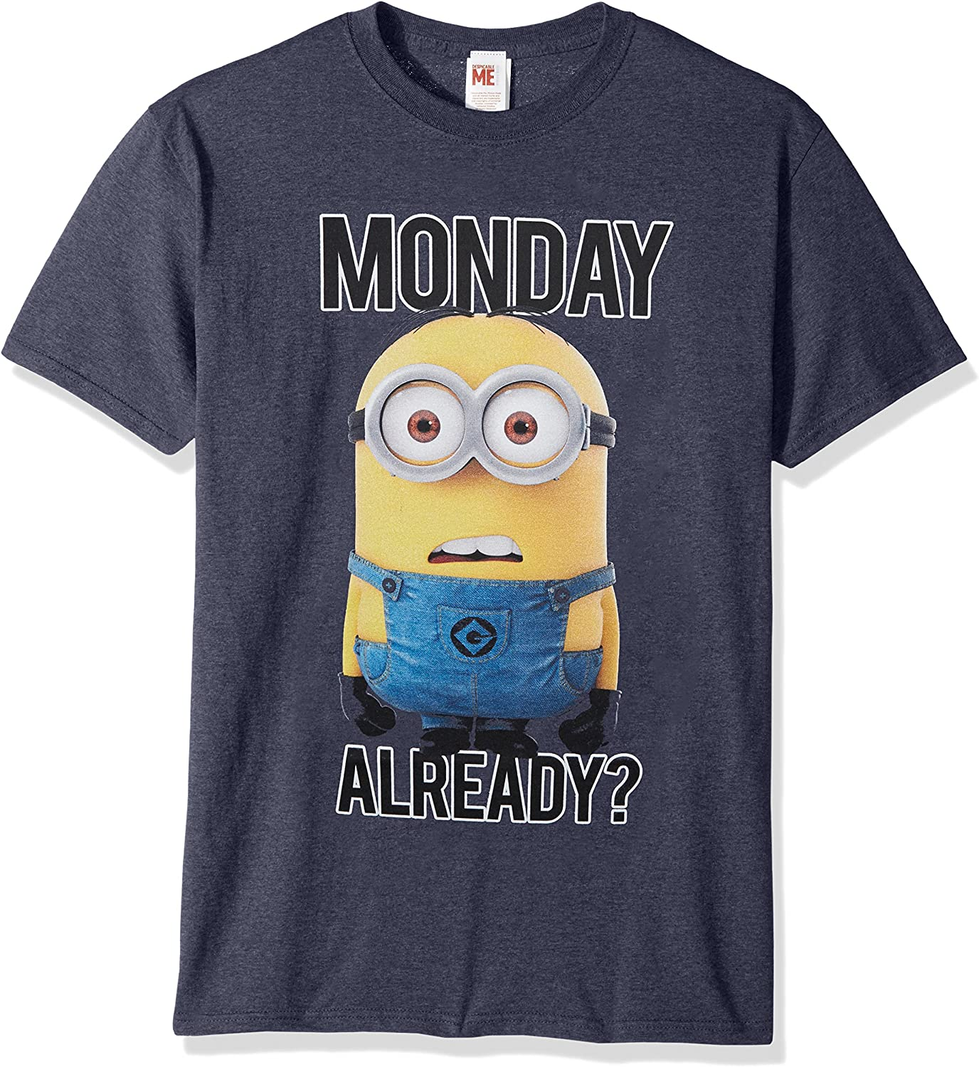 Despicable Me T Shirts New Womens Mens Stuart Dave Official Minions Movie