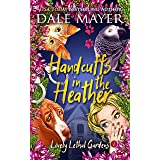 Handcuffs in the Heather (Lovely Lethal Gardens Book 8)