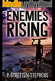 Enemies Rising - Part 1: A Tacrem Adventure (Tacrem Adventures)