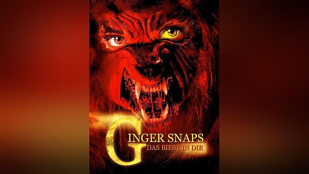 Ginger Snaps - Das Biest in dir [.dt/OV]
