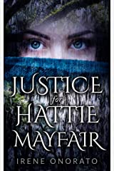 Justice for Hattie Mayfair Kindle Edition