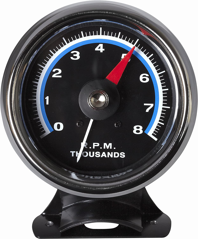 """Bosch SP0F000062 3-3/8"""" Retro Line Tachometer"""