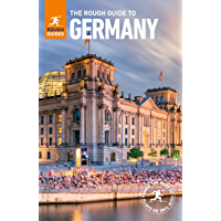 The Rough Guide to Germany (Rough guides) (English Edition)