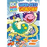 Super-Pets Showdown (DC Super-Pets)