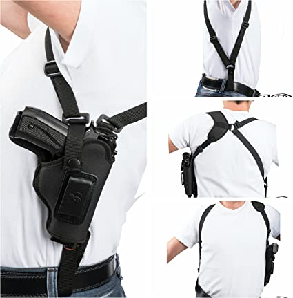 Nylon Shoulder Holster for Beretta PX4 Storm Sub Compact MADE IN USA