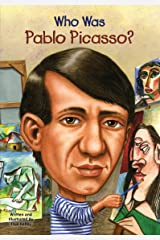 Who Was Pablo Picasso? (Who Was?) Kindle Edition