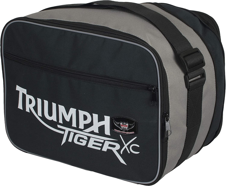 Great Bikers Gear Triumph Tiger Explorer 1200 Bedruckte Packtaschen Innengepäcktaschen Auto