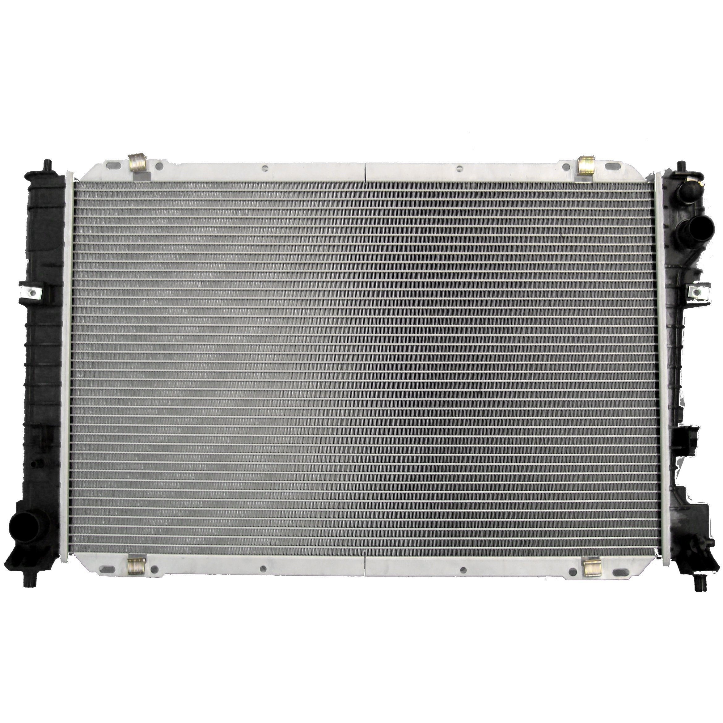 SCITOO 13052 Radiator fits 2008-2012 Ford Escape 2009-2011 Mercury Mariner Sport Utility 3.0L