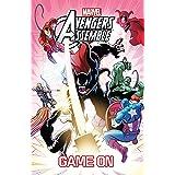 Avengers Assemble: Game On