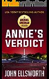 Annie's Verdict (Michael Gresham Series Book 6)