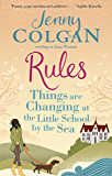 Rules: Things are Changing at the Little School by the Sea (Maggie Adair Book 2) (English Edition)