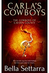 Carla's Cowboys (The Cowboys of Cavern County Book 1)